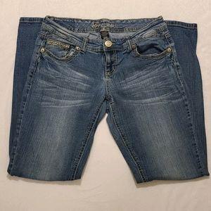 Ariya Jeans 👖😍